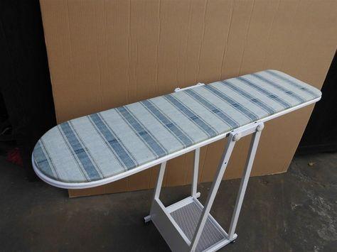 corner stand glass mirror with ironing board buy corner stand rh pinterest com au