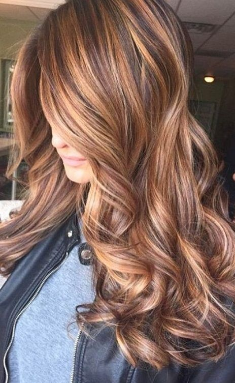 35 Hottest Fall Hair Colour Ideas For All Hair Types 2019 Fall Hair Colour Autumn Flower Type Hair Fall Hair Color Trends Fall Hair Colors Latest Hair Color