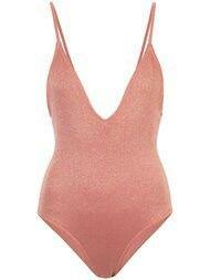 fa6bc185cdc Risque  Stone Satin Bustier Bodysuit - Mistress Rocks ( 51) ❤ liked ...