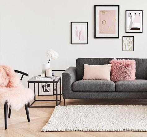 Endlich Das perfekte Sofa, mit viel Platz  angesagtem Style Jetzt