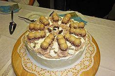 Happy Hippo Torte