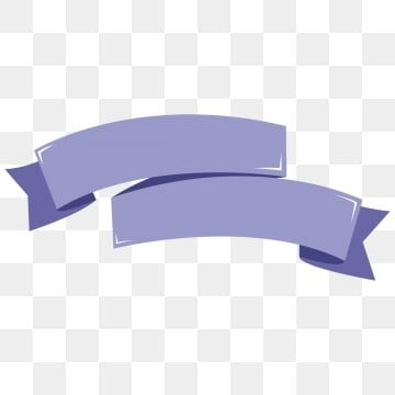 Purple Banner Ribbon Double Title Box Banner Clipart Double Title Box Title Box Png And Vector With Transparent Background For Free Download Ribbon Banner Banner Title Boxing