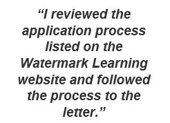My Journey to Becoming a CBAP  ProjectBrief Blog Watermark Learning