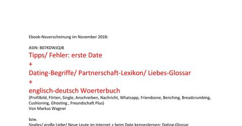 Datas-Dating-Dienste