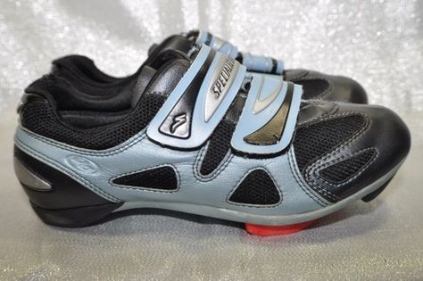 Specilized  Cycling Specialty Shoes  Used Size 7.5   38- Women's - http://sports.goshoppins.com/cycling-equipment/specilized-cycling-specialty-shoes-used-size-7-5-38-womens/