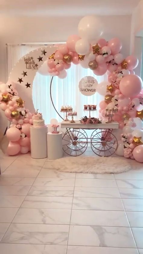 Is your child loves twinkle twinkle songs? This event set up is perfectly belongs to your kid   First Birthday   Casa Bella Events Place