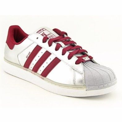 71df171d107 adidas Superstar II PT Def Jam Retro Shoes Mens 10.5. 60 Years of Soles and  Stripes