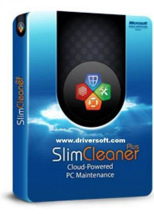 SlimCleaner Plus Serial Key With Crack Patch Full Version is