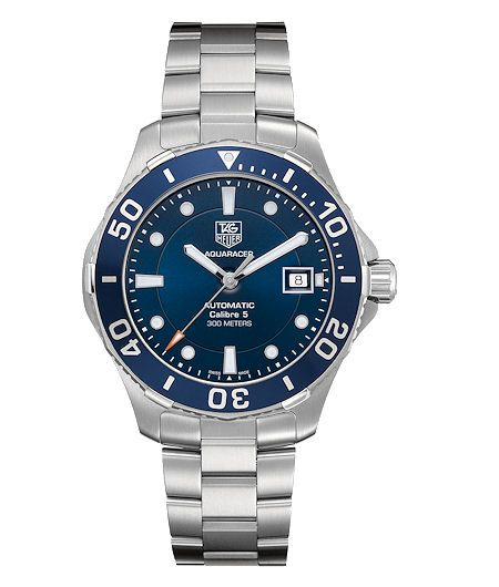5 Affordable TAG Heuer Watches for New Collectors | WatchTime - USA's No.1 Watch Magazine