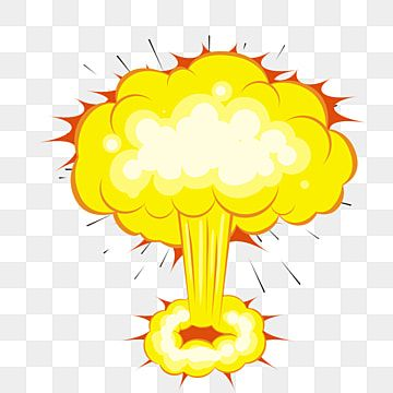 Explosion Flame Mushroom Cloud Explosion Png Transparent Clipart Image And Psd File For Free Download In 2021 Background Banner Clipart Images Blue Sky Background