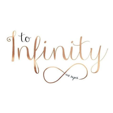 To #infinity and beyond  Download our new #iPhone #wallpaper and most popular pin ever now! | Link in bio