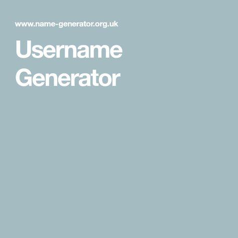 List of Pinterest usernames generator pictures & Pinterest usernames