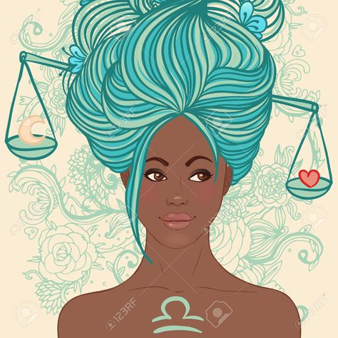 50+ Best ♎Libra images | libra, african american art, astrology libra