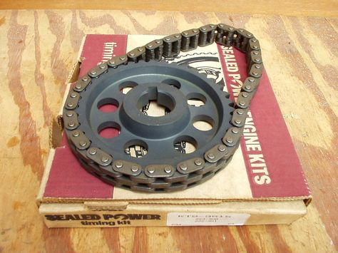 1962 1963 1964 1965 1966 1967 1968 Ford Falcon Mustang 6 Cyl Timimg Gear Kit | eBay