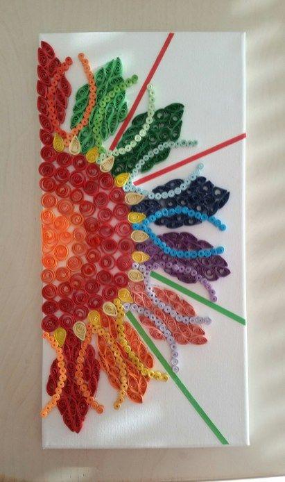 33 Paper Quilling Craft Ideas Crafttel Com Paper Quilling Designs Quilling Designs Paper Quilling