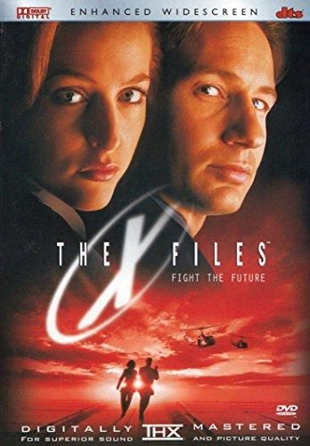The X-Files: Fight the Future - Default