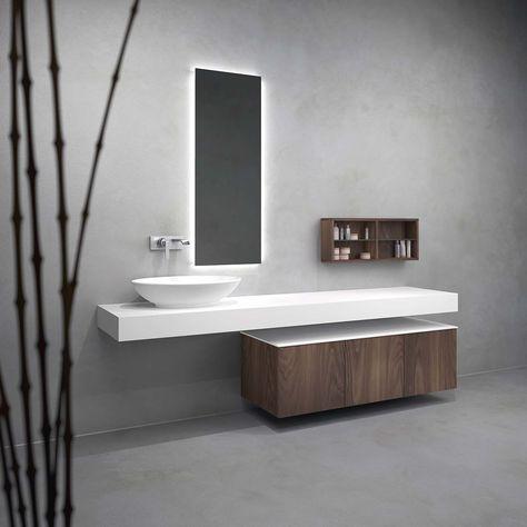 9 best Cleaf images on Pinterest Bathroom, Bathroom furniture - ideen fürs badezimmer