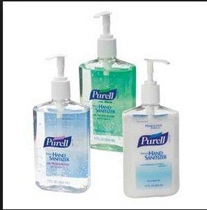 Target Free Purell Hand Sanitizer 12 Oz 8 4 8 10 Hand