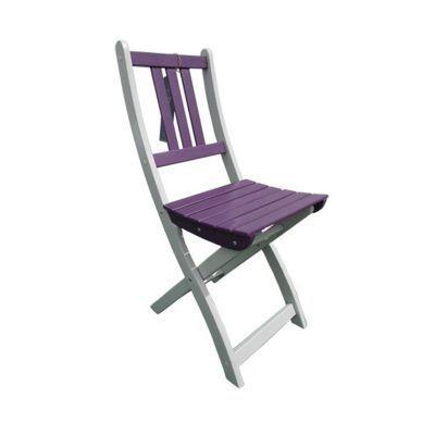 Chaise De Jardin Burano Aubergine Pliante Avec Images Chaise De Jardin Chaise Pliante Chaise