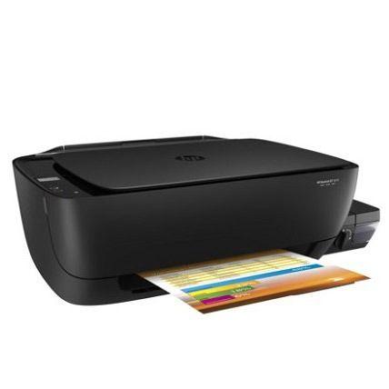 Hp Deskjet Gt 5810 All In One Printer L9u63a Spesification A4 4800 X 1200 Dpi Black White 7 5 Ppm Print Color 4 5 Ppm Print 1200 Dpi Scan Copy Tray