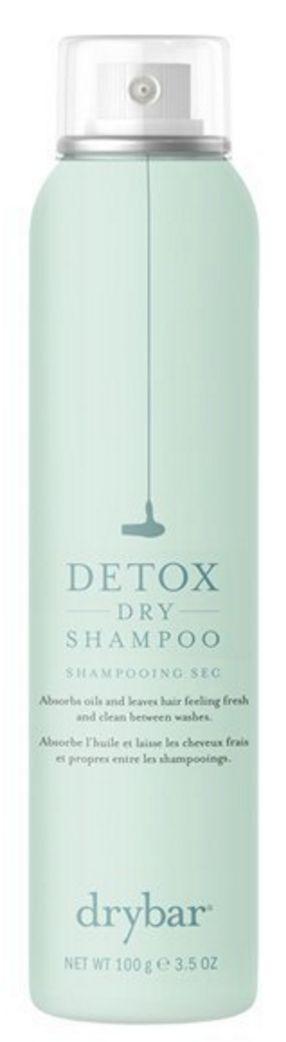 detox drybar dry shampoo
