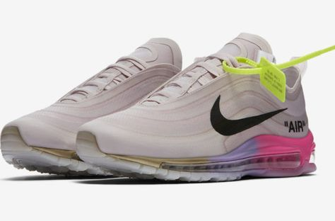 Official Images Off White X Nike Air Max 97 Queen Nike Air Max 97