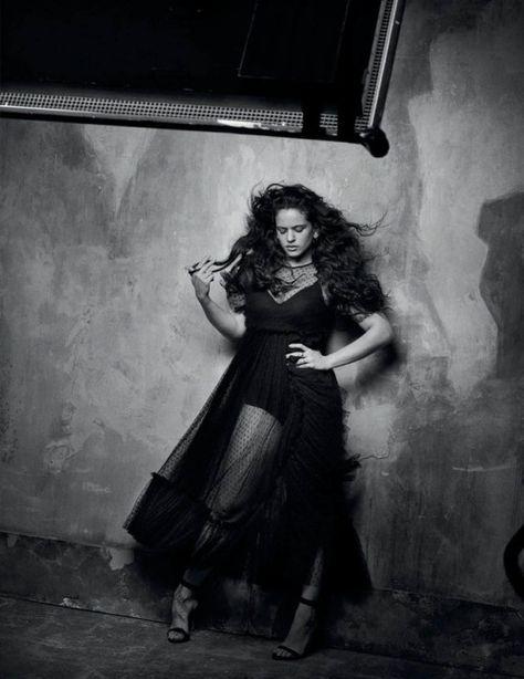 Epingle Par Hannah Nicole Estrada Sur My Crush Vogue Espagne