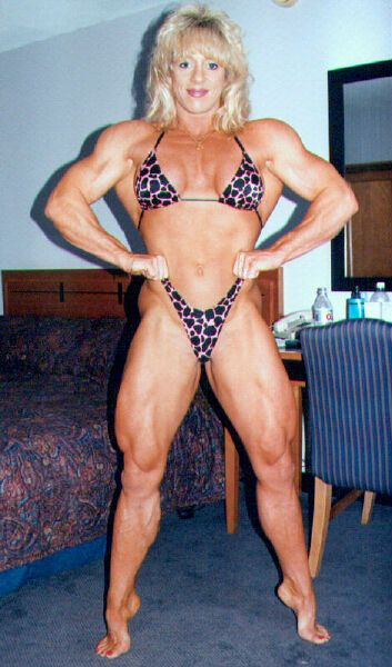Lora Ottenad   More female bodybuilders   L   Pinterest   Bodybuilder   Female athletes and Muscle girls. Lora Ottenad   More female bodybuilders   L   Pinterest