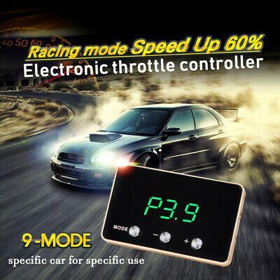 Sponsored Ebay Electronic Throttle Accelerator Controller Booster 9 Mode Drive For Infiniti Throttle Smart Car Chrysler