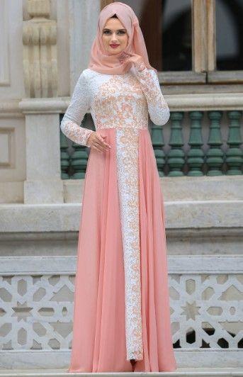 2019 Tesettur Elbise Modelleri En Cok Tercih Edilen Tesettur Elbiseler Moda Model Elbiseler Elbise Elbise Modelleri