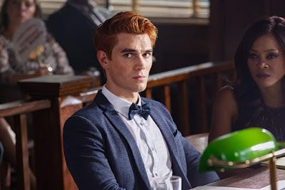 Riverdale Season 3 Trailer Promos Images And Posters Riverdale Riverdale Season 1 Riverdale Series