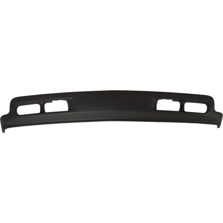 For Chevy Silverado 1500 2500 3500 Valance 1999 00 01 2002 Front Lower Air Deflector Primed Plastic W Fog Light Tow Hook Holes Capa Gm1092167 Chevy Silverado Chevy Silverado 1500 Silverado