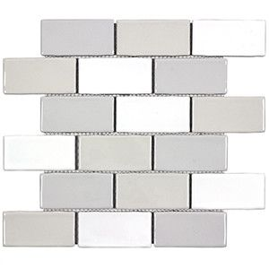 Accent Tile Backsplash Kitchen Bath Wolf Home Products Mosaic Wall Tiles Wall Tiles Ceramic Wall Tiles