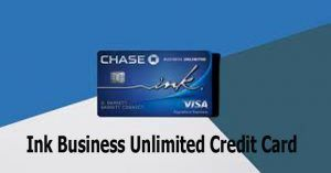 Ink Business Unlimited Credit Card Application And Activation Techsergey Credit Card Application Credit Card Cards