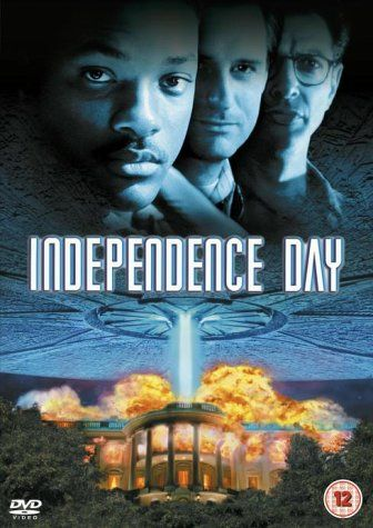 Independence Day [1996] [DVD]: Amazon.co.uk: Will Smith, Bill Pullman, Jeff Goldblum, Mary McDonnell, Judd Hirsch, Robert Loggia, Randy Quaid, Margaret Colin, Vivica A. Fox, James Rebhorn, Harvey Fierstein, Adam Baldwin, Roland Emmerich: Film & TV