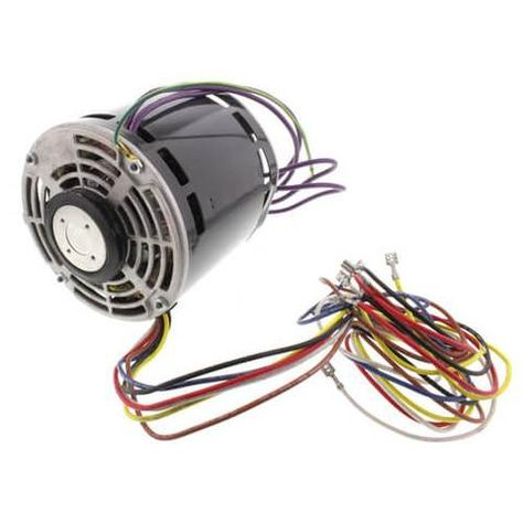 Fan Motor 3 4hp 5 Speed 115 Volts 60 Hz 1075 Rpm Specifications In 2020 Fan Motor Motor Speed