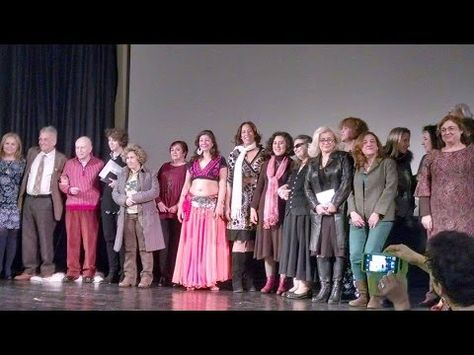 Resultado de imagen de I Encuentro Internacional MPI-Madrid