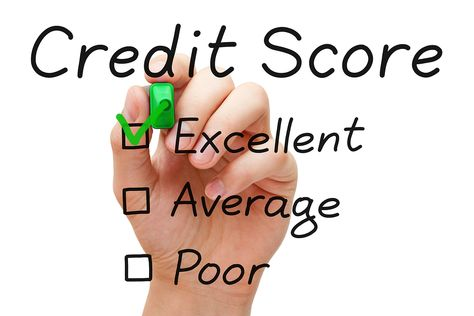 5 Things Excellent Credit Can Do for You