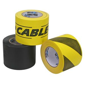 Cable Path Tape Tape Rubber Adhesive Rubber Resin