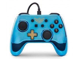 Nintendo Switch Wired Controller Zelda Blue Nintendo Switch Nintendo Nintendo Switch Games