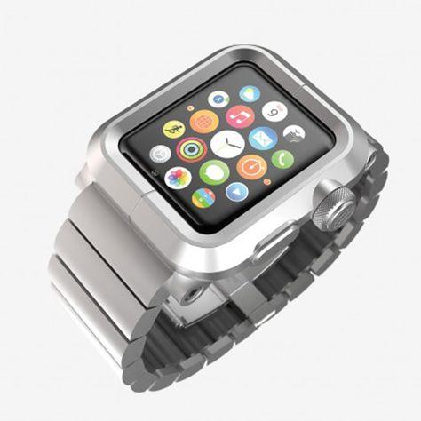 Lunatik EPIK Polycarbonate Apple Watch