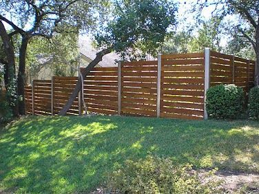 15 Delightful Garden Fencing Morning Glories Ideas In 2020 Privacy Fence Designs Fence Design Modern Fence Design