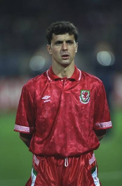 Mark Bowen Wales Pictures And Photos