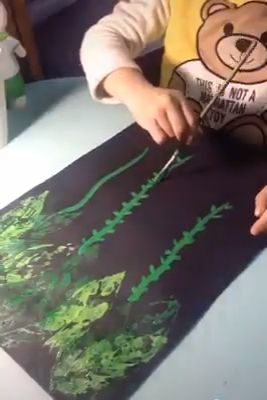 This child's talent is really amazing!
