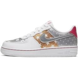 Nike Force 1 Low Schuh Fur Jungere Kinder Weiss Nikenike In 2020 Nike Force 1 Nike Nike Force