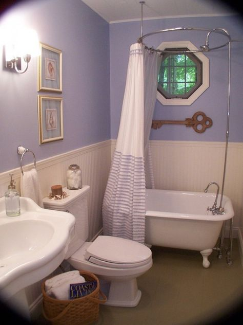 ideas for small bathroom makeovers