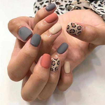 Aimer ces ongles léopard Love these leopard nails Aimer ces ongles léopard Nagel Stamping, Ten Nails, Nagellack Design, Leopard Nails, Nail Polish, Manicure E Pedicure, Manicure Ideas, Cute Acrylic Nails, Nail Inspo