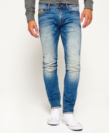 SUPERDRY Angebote Superdry Skinny Jeans: Category: Herren