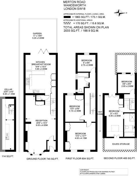 Victorian Terrace Making The Most Of It House Extension Plans Victorian Terrace House House Plans Uk