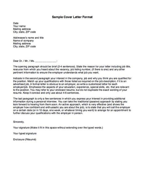 How to write an official letter -    resumesdesign how-to - hha resume